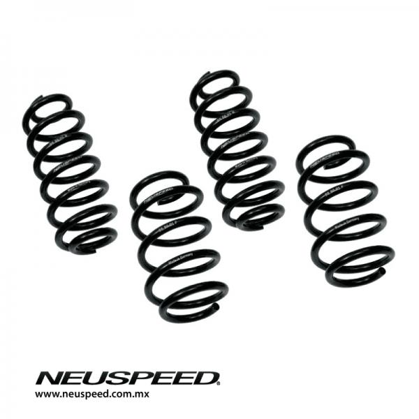 NEUSPEED Sport Spring Kit Mk5-Mk6