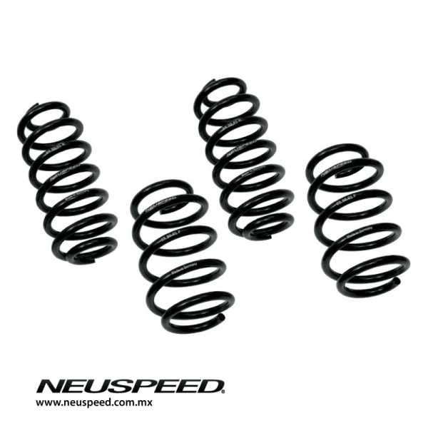 Neuspeed Resortes Race Audi A3