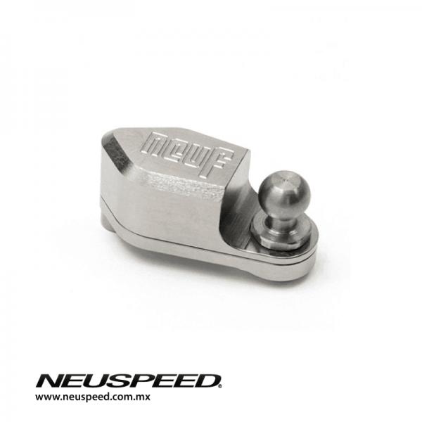 Adaptador de Cambio Corto Neuf FIAT 500 Abarth