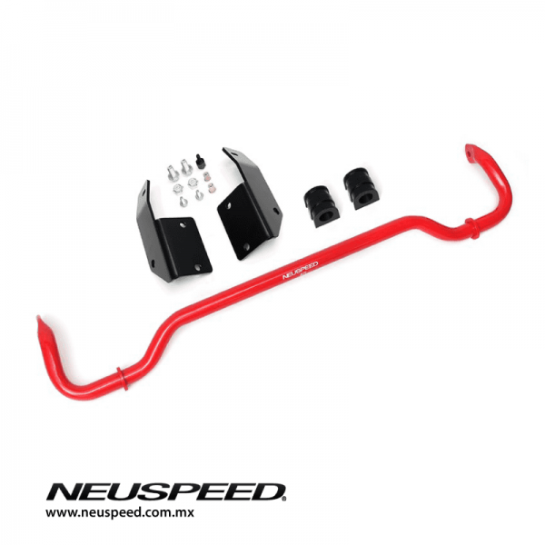 Barra Antivuelco Trasera Neuspeed Race Series  27mm