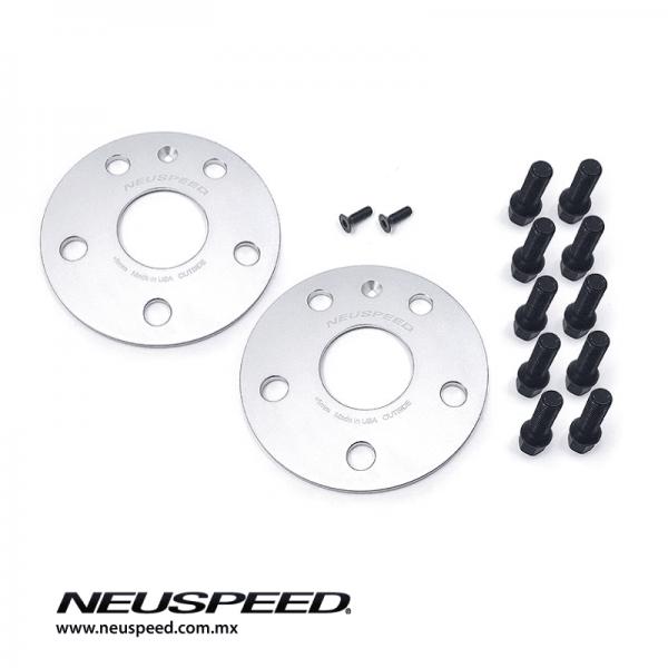 Kit Espaciador de la Rueda Neuspeed 5mm