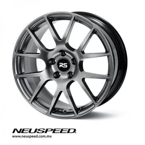 Juego de 4 Rines 18″ Rse12 Neuspeed Vw/Audi