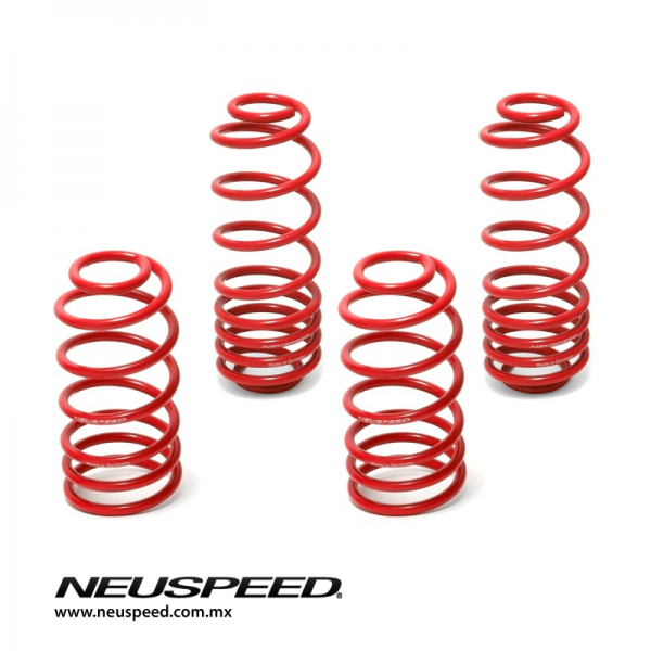 NEUSPEED Sport Spring Kit