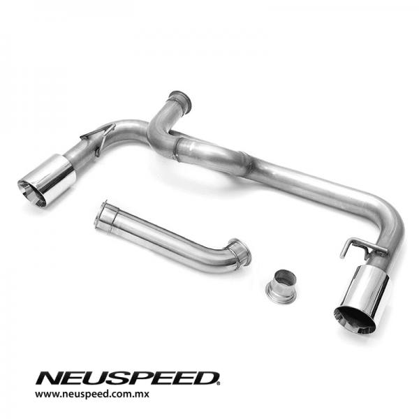 Neuf By Neuspeed Escape Race Fiat Abarth