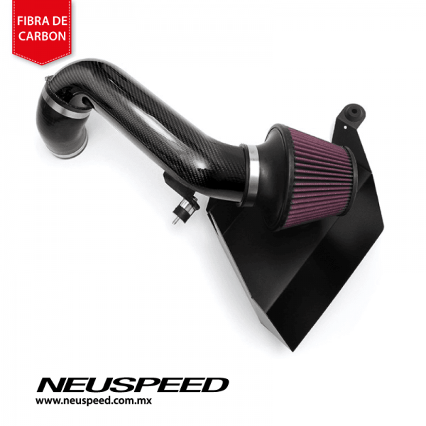 Filtro de Alto Flujo Audi 2.0 Tsi (Fibra de Carbón)