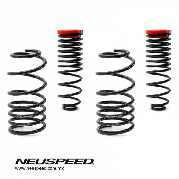 Resortes Sport Neuspeed Mk3